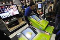 Reuters:<br/>Holiday Discounting Practices