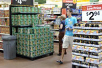 CNBC:<br/>Wal-Mart Gets More Personal