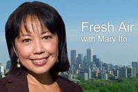 Fresh Air with Mary Ito: <br />Shopping 101