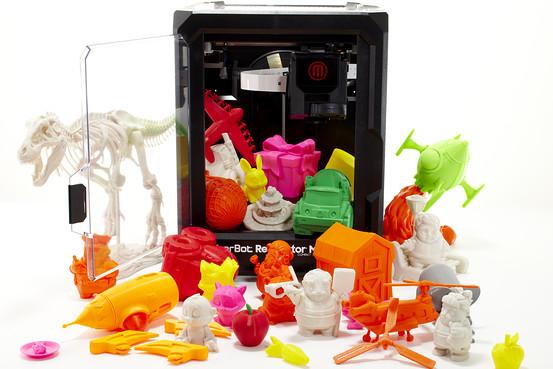 BLOG 3D PRINT