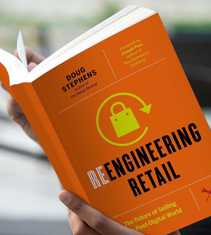 Reengineering Retail