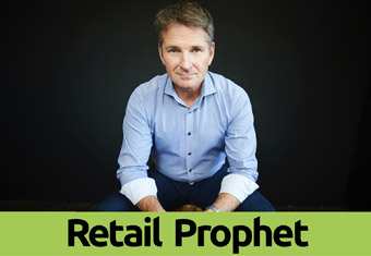 The Retail Prophet Podcast