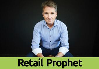 The Retail Prophet Podcast